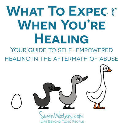 What To Expect When You're Healing