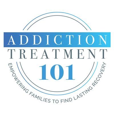 Addiction Treatment 101