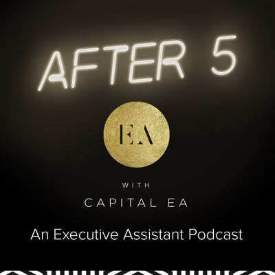 After 5 with Capital EA