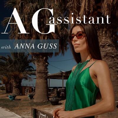 AG-assistant | Anna Guss