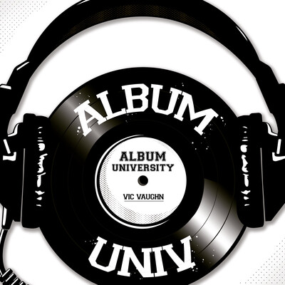 Album University Podcast