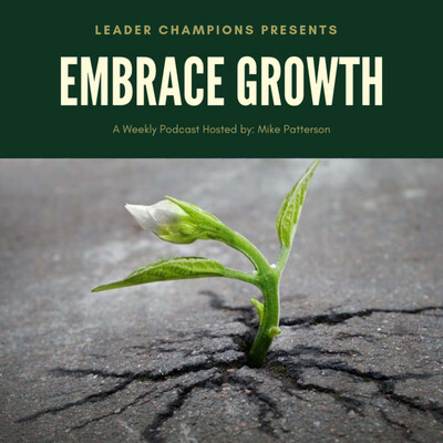 Embrace Growth