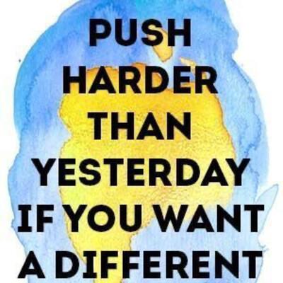 Embrace your inner power??