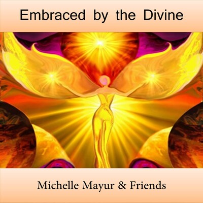 Embraced By The Divine