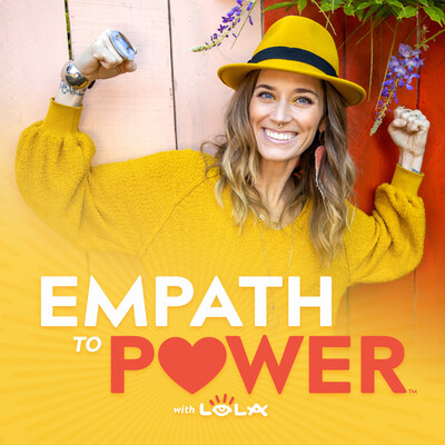 Empath To Power Podcast