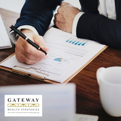 Gateway Wealth Strategies