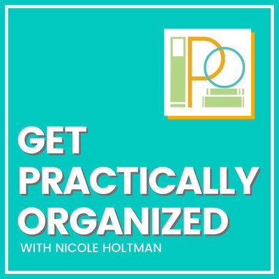 Get Practically Organized