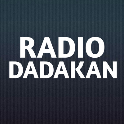 Radio Dadakan Podcast
