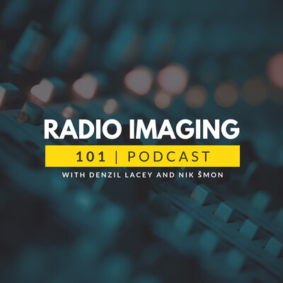 Radio Imaging 101