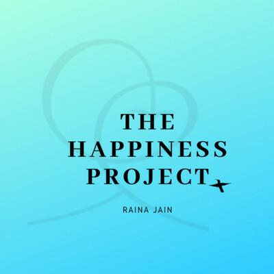 Raina Jain's Podcast
