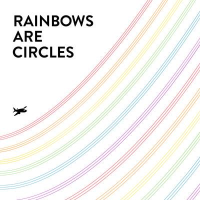 Rainbows are Circles: Waking up to Wonder