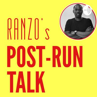 Ranzo's Post-Run Talk