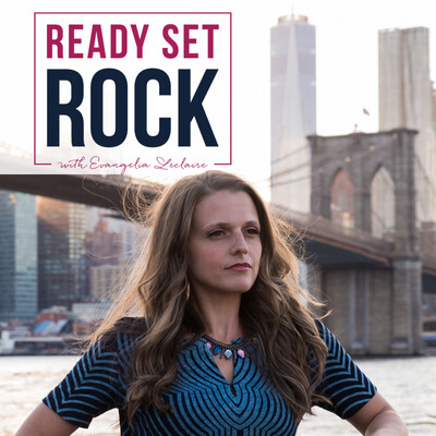 Ready Set Rock Your Career, Life and Business Podcast