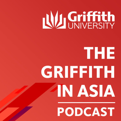 Griffith in Asia