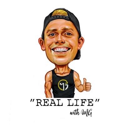 Real Life With MG