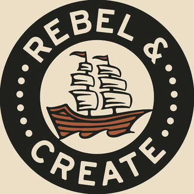 Rebel and Create: Fatherhood Field Notes