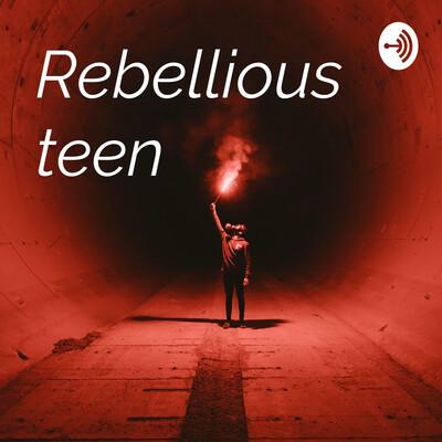 Rebellious teen