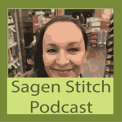 SagenStitch Podcast