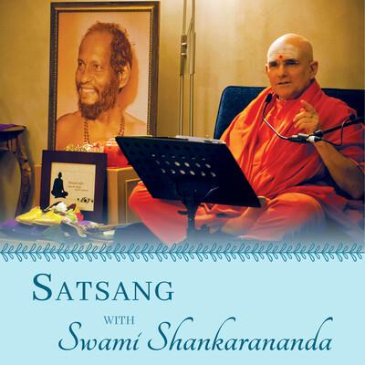 Satsang with Swami Shankarananda