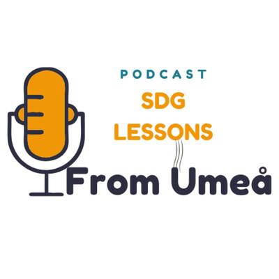 SDG Lessons from Umeå