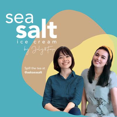 Seasalt Ice Cream