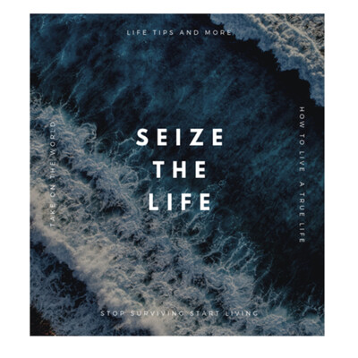 Seize The Life with Nick Nyxson