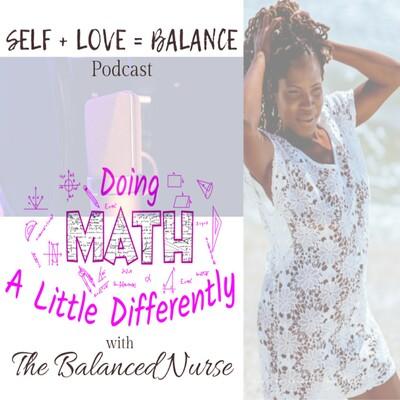 SELF + LOVE = BALANCE