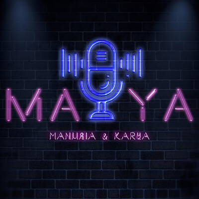 Ma.Ya (Manusia & Karya)