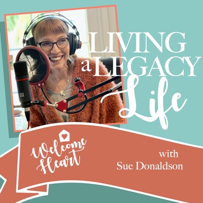 Make It Count: Living a Legacy Life