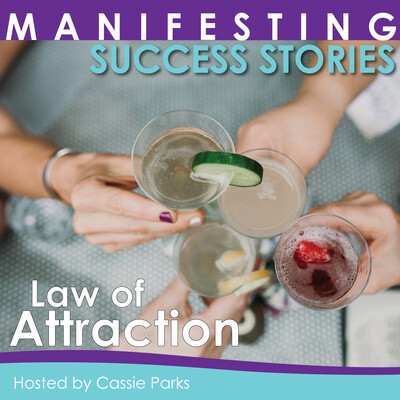 Manifesting Success Stories A Law of Attraction Show