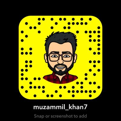 The Muzammil Khan Podcast