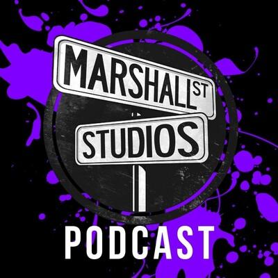 Marshall Street Podcast