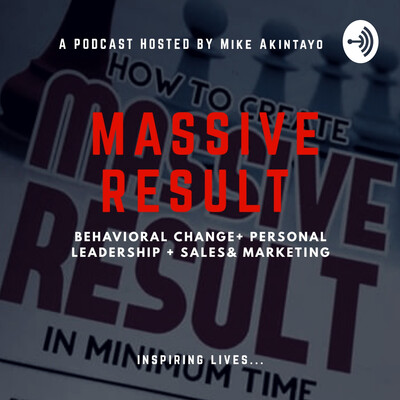 Massive Result Podcast