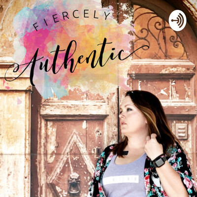 FIERCELY AUTHENTIC