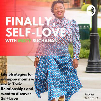 Finally, Self-Love