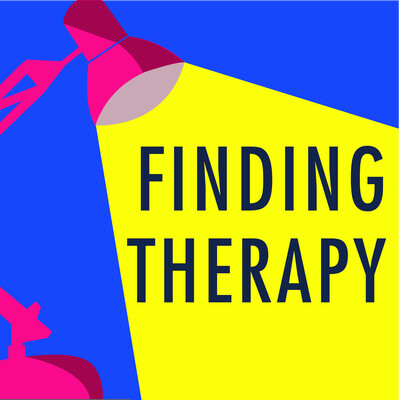 Finding Therapy