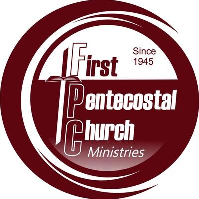 First Pentecostal Church 's Podcast