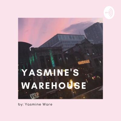 Yasmine's Warehouse