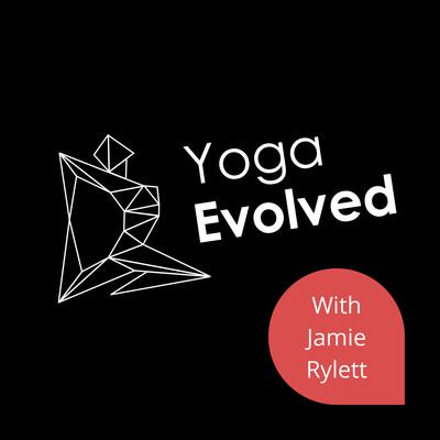 Yoga Evolved Podcast