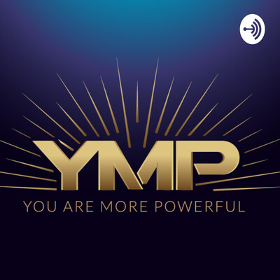 You Are More Powerful