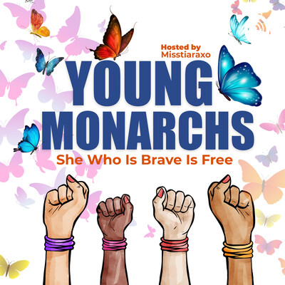 Young Monarchs