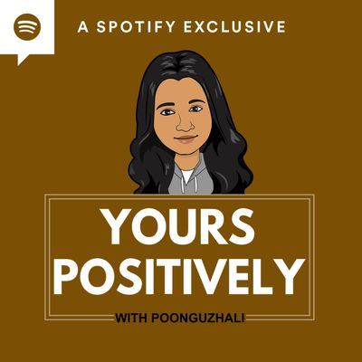 Yours Positively - Tamil Self Improvement & Mental Wellness Podcast