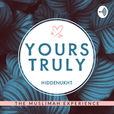 Yours Truly, Hiddenukht