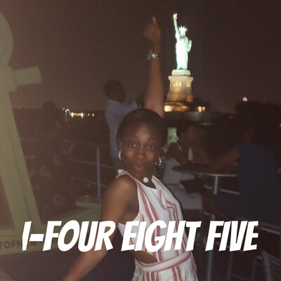 I-FOUR EIGHT FIVE