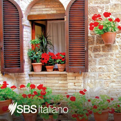 SBS Italian - SBS in Italiano