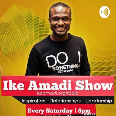 Ike Amadi Show