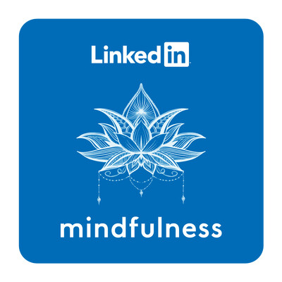 In the Arena: A LinkedIn Mindfulness Podcast