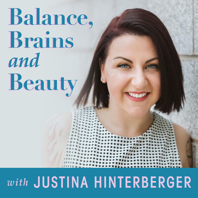 Balance, Brains and Beauty