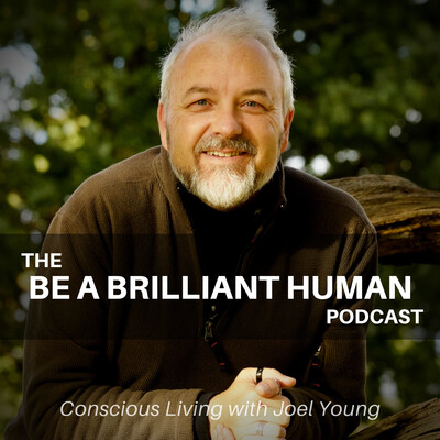 Be A Brilliant Human   Conscious Living with Joel Young