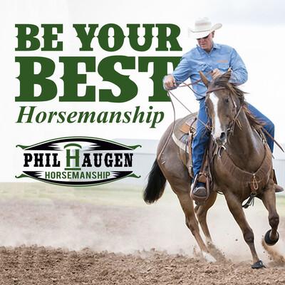 Be Your Best Horsemanship